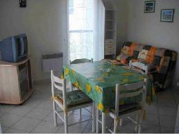 Appartement Roquebrune Cap Martin - 4 personnes - location vacances  n°7100