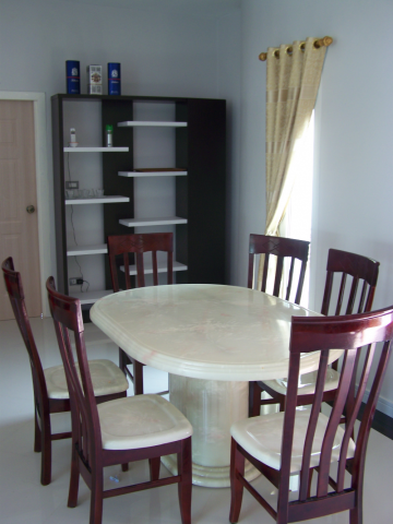 House Pattaya - 6 people - holiday home  #41994