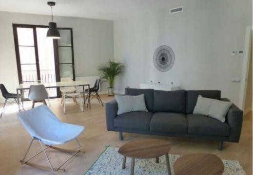 Apartamento Barcelone - 5 personas - alquiler n°57893