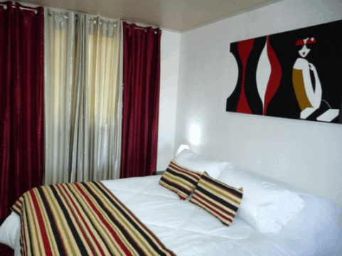 Habitaciones de huéspedes (con desayuno incluido) 4 personas San Andres De Giles - alquiler