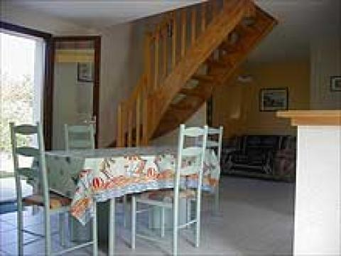 House in La turballe - Vacation, holiday rental ad # 10009 Picture #3