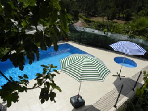 Maison à Porto à louer pour 6 personnes - location n°10015