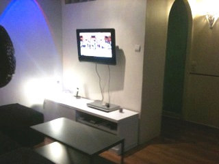 Flat in Puteaux - Vacation, holiday rental ad # 10061 Picture #5