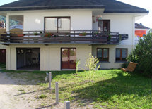 Flat La Bresse - 6 people - holiday home  #10067