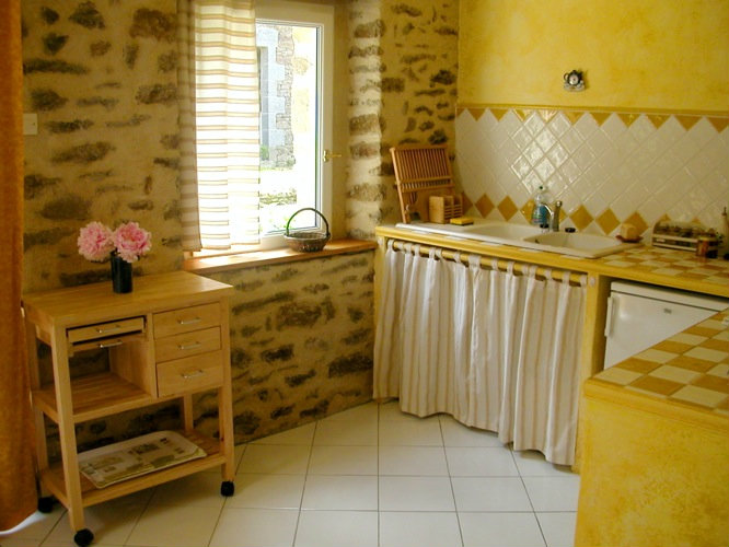 Gite in Pleudihen-sur-Rance - Vacation, holiday rental ad # 10069 Picture #3
