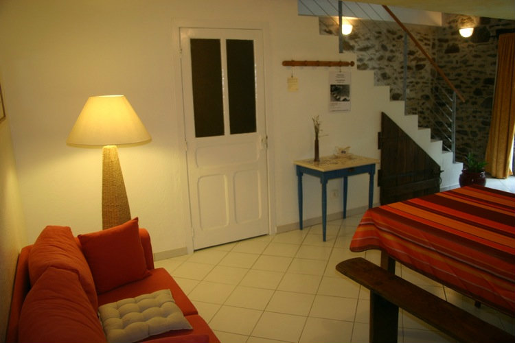 Gite in Pleudihen-sur-Rance - Vacation, holiday rental ad # 10069 Picture #4