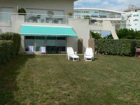 Appartement 4 personnes La Rochelle - location vacances  n°10076