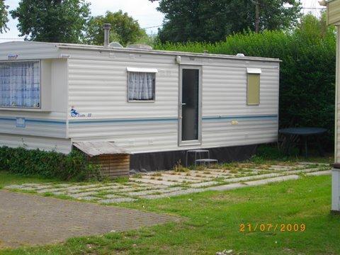 Caravan in De haan te huur voor 6 personen - Advertentie no 10078