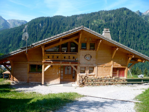 Chalet Chatel - 15 personen - Vakantiewoning