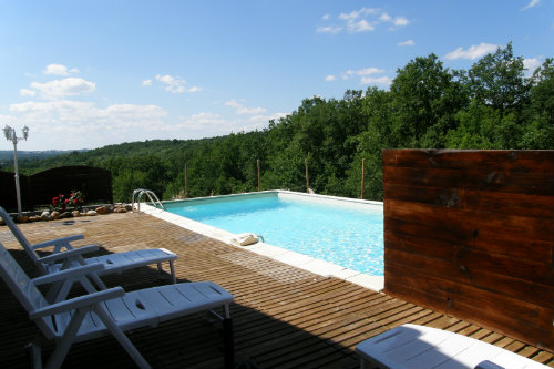 House in Tourtoirac - Vacation, holiday rental ad # 10089 Picture #19