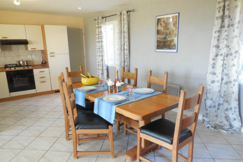 House in Tourtoirac - Vacation, holiday rental ad # 10089 Picture #6