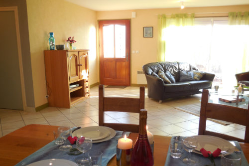 House in Tourtoirac - Vacation, holiday rental ad # 10089 Picture #7