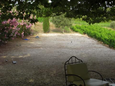 House in Ollioules - Vacation, holiday rental ad # 10112 Picture #3