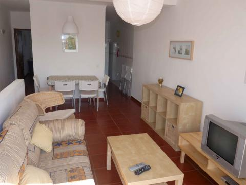 House in Manta Rota (Praia da Lota) - Vacation, holiday rental ad # 10126 Picture #2