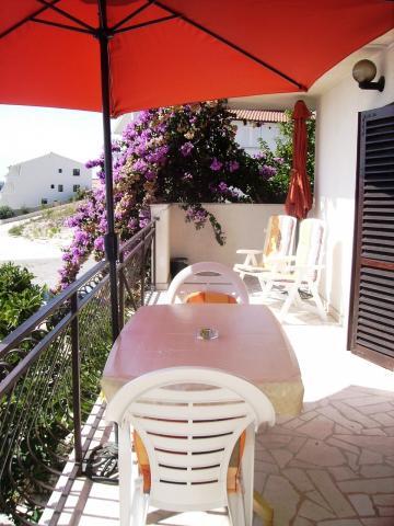 Maison Okrug Gornji Ciovo - 4 personnes - location vacances  n°10128