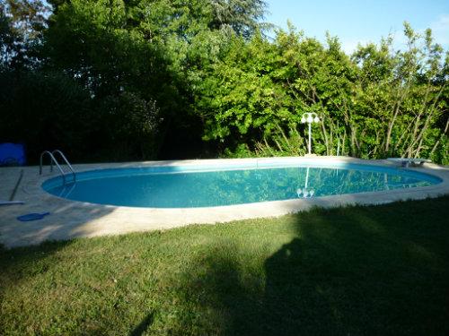 Gite de charme dans parc  - Court de tennis et piscine privés Propriét...