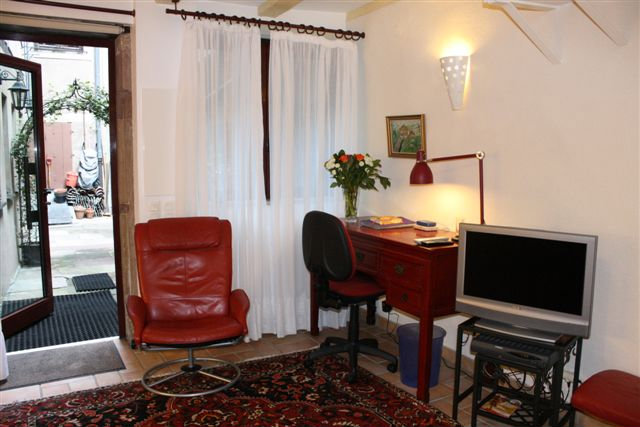 Studio in Strasbourg - Vacation, holiday rental ad # 10172 Picture #3