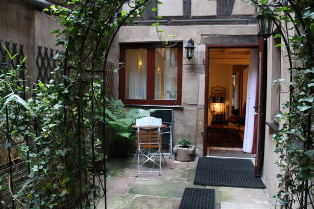 Studio in Strasbourg - Vacation, holiday rental ad # 10172 Picture #5