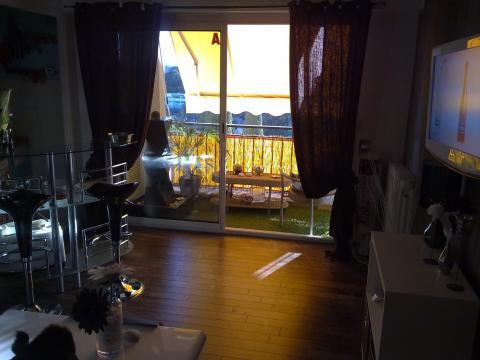 Studio in Le Cannet - Vacation, holiday rental ad # 10177 Picture #0