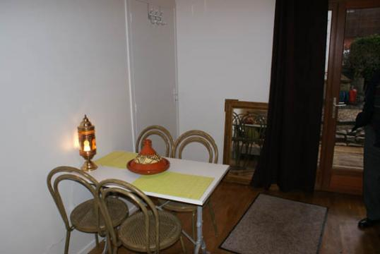 Flat in Athis-mons for rent for  4 people - rental ad #10196