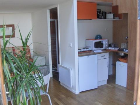 Flat in Athis-Mons - Vacation, holiday rental ad # 10197 Picture #5