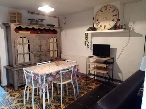 Flat in La panne for   4 people
