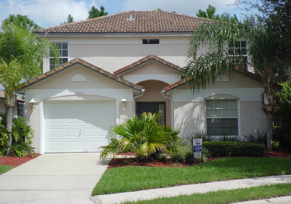 House Orlando 2466sd - 7 people - holiday home  #10239
