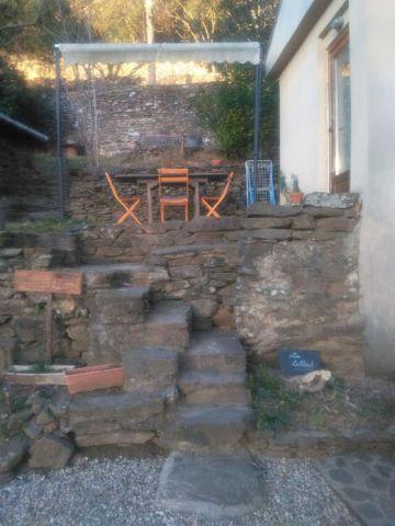 Casa rural Le Chambon - 4 personas - alquiler n°1024