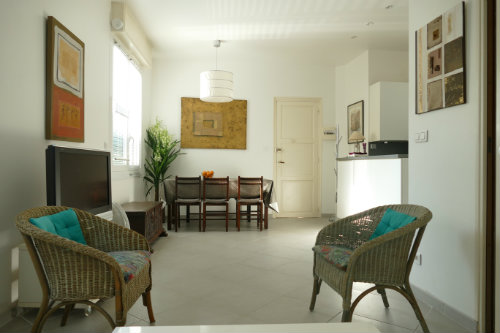 Flat in St jean de luz - Vacation, holiday rental ad # 10240 Picture #1