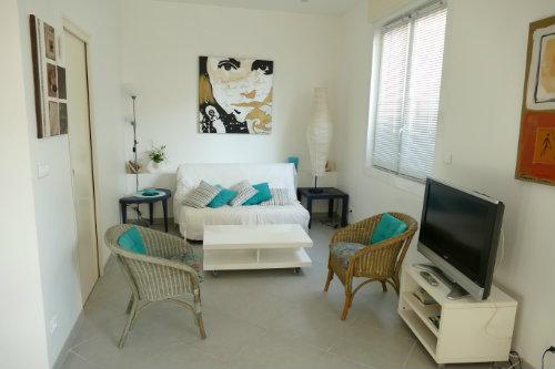 Appartement 4 personnes St Jean De Luz - location vacances  n°10240