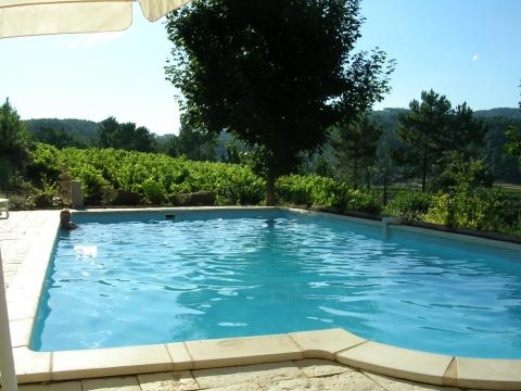 House in Champval/les Vans - Vacation, holiday rental ad # 10253 Picture #2