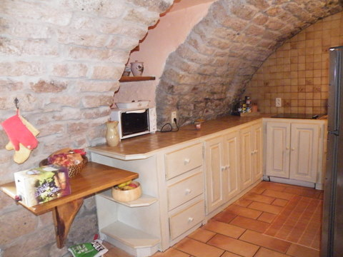House in Champval/les Vans - Vacation, holiday rental ad # 10253 Picture #0