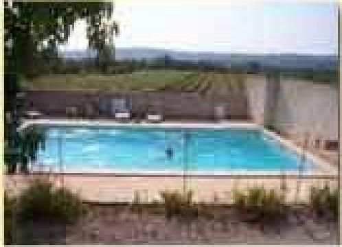 Gite in Mirabel aux baronnies - Vacation, holiday rental ad # 10311 Picture #0