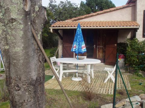 Gite Marine De Solaro - 3 personnes - location vacances  n°10339