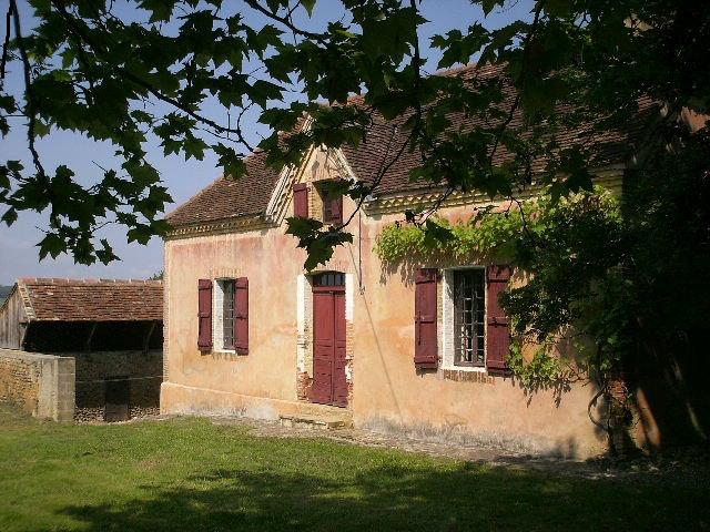 Maison Diusse - 5 personnes - location vacances  n°10352