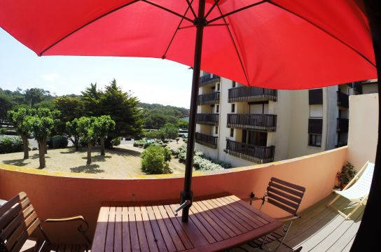 Flat in Seignosse le penon - Vacation, holiday rental ad # 10365 Picture #4