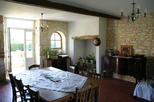 Gite in peyrillac et millac - Vacation, holiday rental ad # 10378 Picture #4