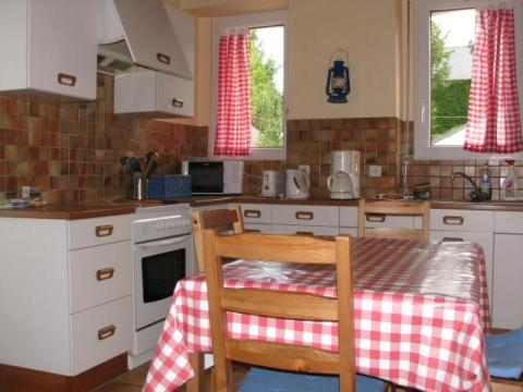 House in LESCONIL - Vacation, holiday rental ad # 10389 Picture #4