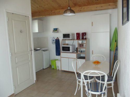 House in Rivedoux-Plage - Vacation, holiday rental ad # 10393 Picture #2