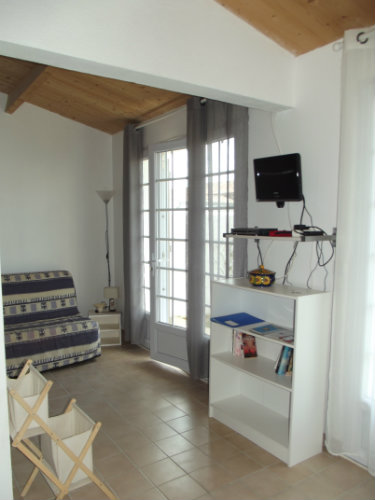 House in Rivedoux-Plage - Vacation, holiday rental ad # 10393 Picture #4