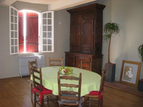 House in Cours de pile - Vacation, holiday rental ad # 10448 Picture #1