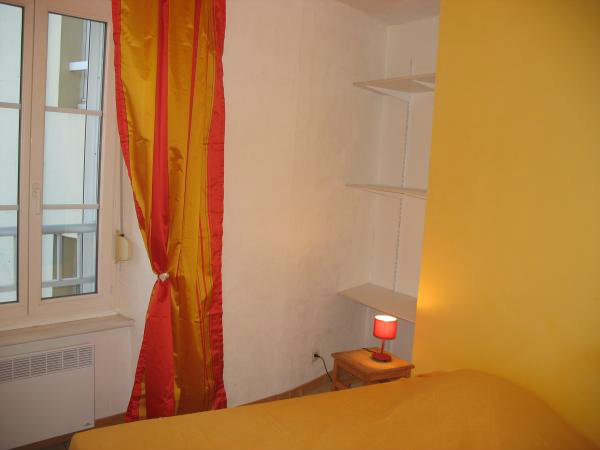 Flat in Dinard - Vacation, holiday rental ad # 10451 Picture #1