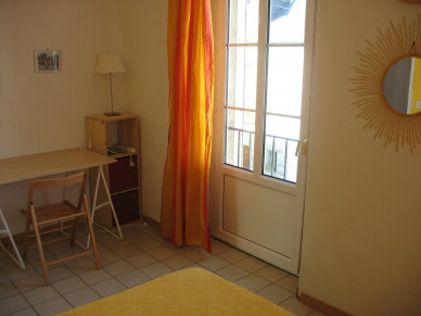 Flat in Dinard - Vacation, holiday rental ad # 10451 Picture #3