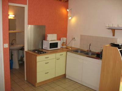 Flat in Dinard - Vacation, holiday rental ad # 10451 Picture #4