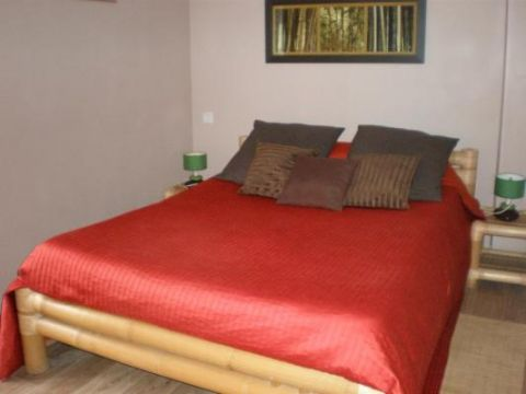 Gite in Courtils - Vacation, holiday rental ad # 10458 Picture #7