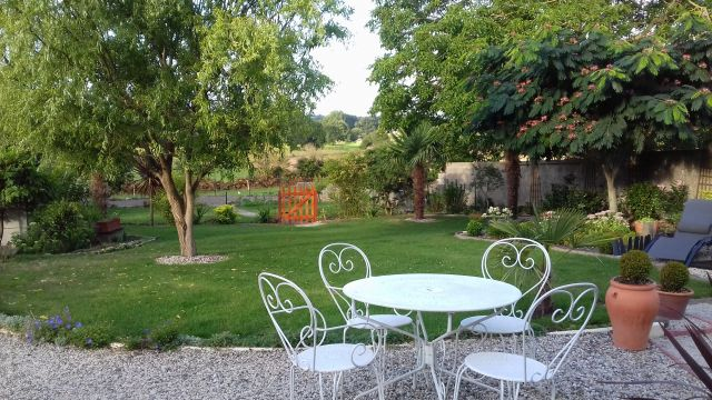 Gite in Courtils - Vacation, holiday rental ad # 10458 Picture #8