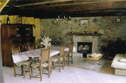 Maison Pléneuf Val André - 8 personnes - location vacances  n°10494