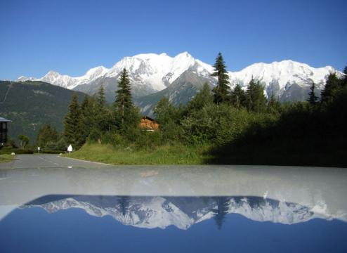 Chalet in Saint gervais mont blanc - Vacation, holiday rental ad # 10552 Picture #4
