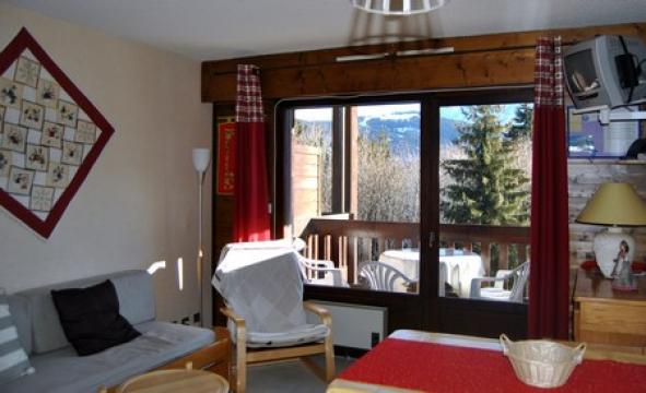 Chalet in Saint gervais mont blanc - Vacation, holiday rental ad # 10552 Picture #0