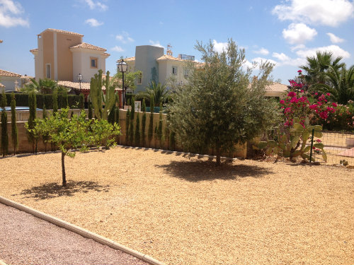 Chalet in ALICANTE - Vacation, holiday rental ad # 10558 Picture #10